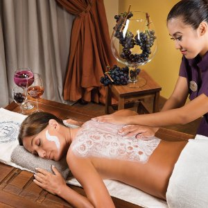 Relaxation and rebalancing thermal holiday