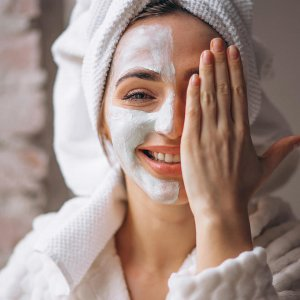 Anti aging thermal treatments