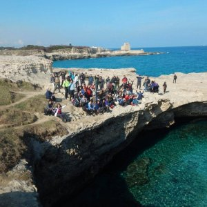regenerate yourself in Salento